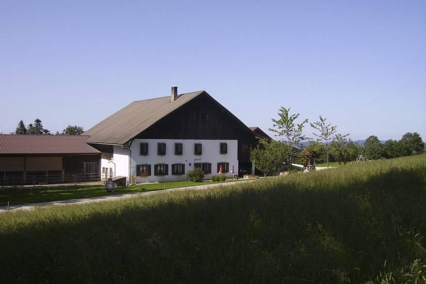 Auberge de Jolimont à Glovelier