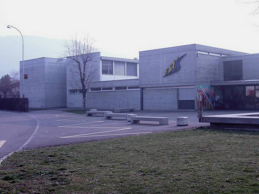 École secondaire de Haute-Sorne