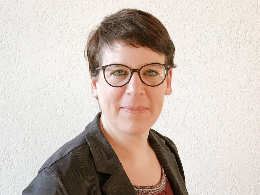 Valérie Soltermann