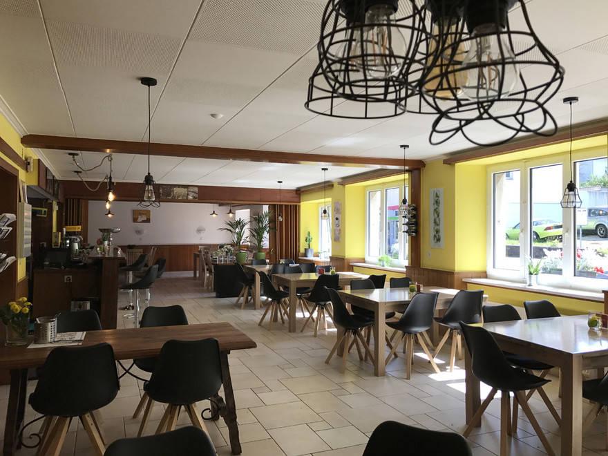 Restaurant du Soleil à Courfaivre
