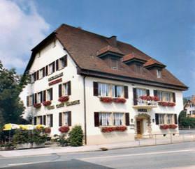 Hôtel-Restaurant de la Croix-Blanche à Bassecourt